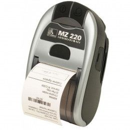 ZEBRA MZ 220 - Thermique...
