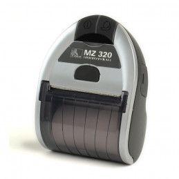 ZEBRA MZ 320 - Thermique...