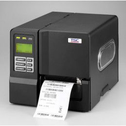 TSC ME340 300 dpi - Transfert thermique