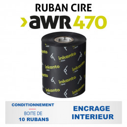 Ruban INKANTO AWR470...