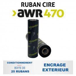 Ruban ARMOR AWR470 55mmx91m...