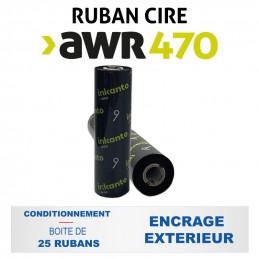 Ruban ARMOR AWR470 65mmx74m...