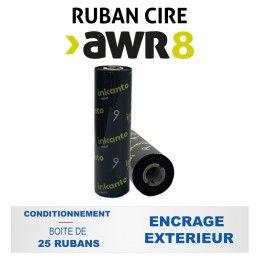 Ruban INKANTO AWR8 83mmx91m...