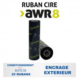 Ruban INKANTO AWR8 65mmx74m...