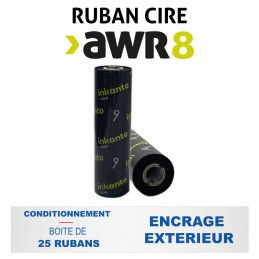 Ruban INKANTO AWR8 55mmx74m...