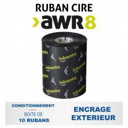 Ruban ARMOR AWR8 104mmx300m...