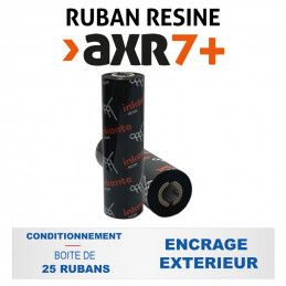 Ruban INKANTO AXR7+65mmx74m...