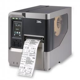 TSC MX340P 300 Dpi...