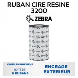 Ruban CireRésine 3200...