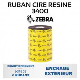 Ruban CireRésine 3400...