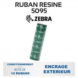 Ruban Résine 5095 64mmx74m...