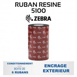 Ruban Résine 5100 60mmx450m...