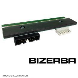 65620170501 - BARRETTE THERMIQUE POUR BIZERBA GLP80 203 Dpi