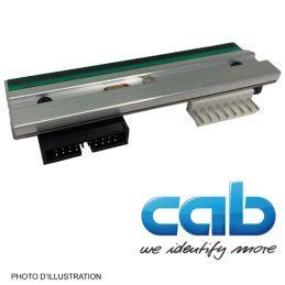 220039 - TÊTE  CAB CALYPSO100/200/DMX400/MP5500 203 dpi