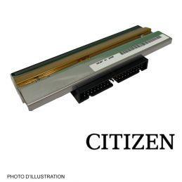100117-00 Tête d'impression pour CITIZEN CT-S310 203 Dpi