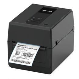 TOSHIBA BV400D 300 Dpi Thermique Direct USB ETHERNET