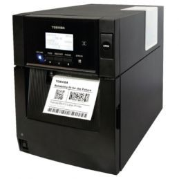 TOSHIBA BA410T 300 Dpi Transfert Thermique USB ETHERNET BLUETOOTH