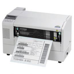 TOSHIBA B-852-R 300Dpi Transfert Thermique