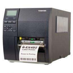 TOSHIBA B-EX4D2 203Dpi Thermique Direct USB ETHERNET