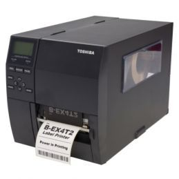 TOSHIBA B-EX4T2 600Dpi Transfert Thermique USB ETHERNET