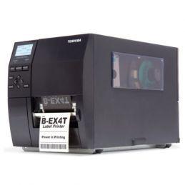 TOSHIBA B-EX4T1 300 dpi Transfert Thermique USB ETHERNET