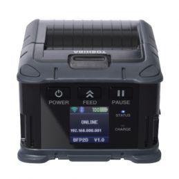 TOSHIBA B-FP2D 203Dpi Thermique Direct Bluetooth Wifi