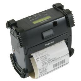 TOSHIBA B-EP4DL 203Dpi Thermique Direct Bluetooth
