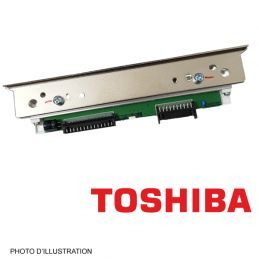 7FM07751000 - Tête TOSHIBA BV410D BV420D 203 Dpi