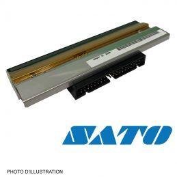 R11375000 Tête SATO LM412e-2 300 Dpi