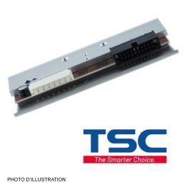 64-0010010-01LF - Tête TSC TTP-342 Plus, TTP-342M Plus et TTP-342 Pro 300 Dpi