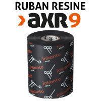 Ruban résine AXR9 pour imprimante INTERMEC