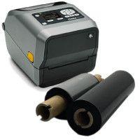 Ruban 1/2 pouce pour imprimantes de bureau
