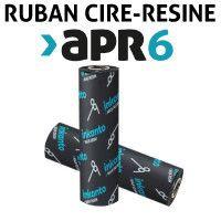Ruban Cire-résine APR6 1/2 Pouce