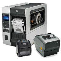 Toutes les imprimantes ZEBRA