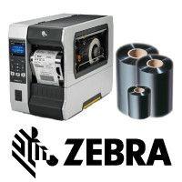 Rubans pour imprimante ZEBRA