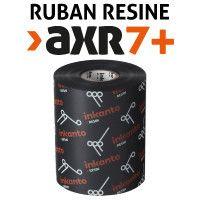 Ruban Résine AXR7+ pour imprimante ZEBRA