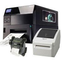 Toutes les imprimantes TOSHIBA
