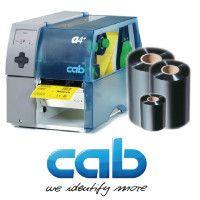 Rubans pour imprimante CAB