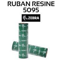 RUBAN RÉSINE 5095 1/2 POUCE POUR ZEBRA