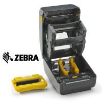 Cassettes pour imprimante Zebra ZD420
