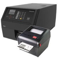 Toutes les imprimantes INTERMEC by HONEYWELL