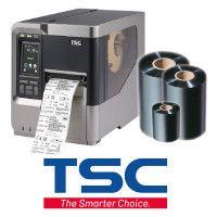 Rubans pour imprimante TSC