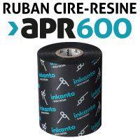 Ruban cire-résine APR600 near edge pour imprimante AVERY
