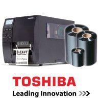 Rubans pour imprimante TOSHIBA TEC