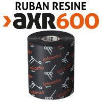 Ruban résine AXR600 Near Edge pour imprimante AVERY