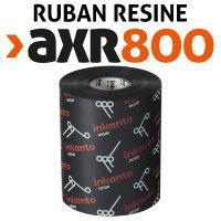 Ruban résine AXR800 Near Edge pour imprimante AVERY