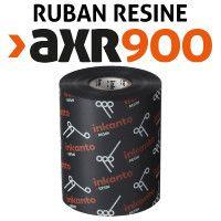 Ruban résine AXR900 Near Edge pour imprimante AVERY