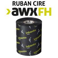 Ruban cire AWXFH pour imprimante AVERY