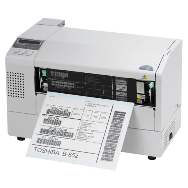 Rubans pour imprimante B-852