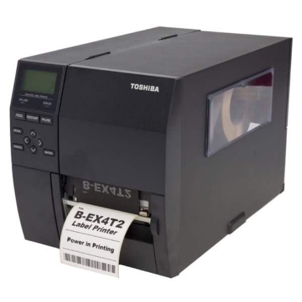 Rubans originaux pour imprimante B-EX4 T2